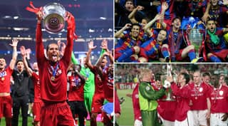 2020 Liverpool Side Is Now One Of The Greatest Teams In History And Better Than Peak Manchester United