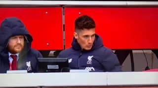 Bournemouth Winger Harry Wilson Explains Why He Wore Liverpool Coat In Anfield Stands