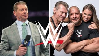 Triple H To 'Take Over From Vince McMahon As Head Of WWE'