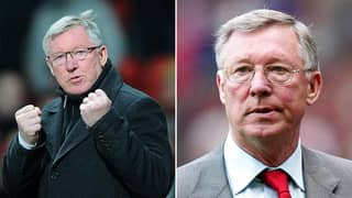 """The One Player Sir Alex Ferguson """"Would Have Done Anything To Keep"""" At Manchester United"""