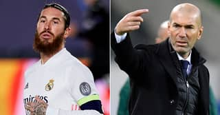 Sergio Ramos Ready To Quit Real Madrid When Contract Expires In 2021