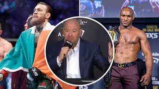 Dana White Reveals Important Phone Call To Conor McGregor Before Donald Cerrone Fight