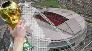 UK And Ireland Ready To Host 2030 FIFA World Cup