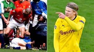 'There's No Way Erling Haaland Will Go To Manchester United - The Haaland Family Hate Them'