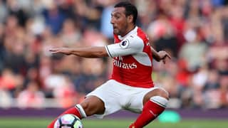 Santi Cazorla Reveals When He's Planning To Return For Arsenal