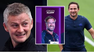 The 2019/20 Premier League Manager Of The Season Nominees Revealed