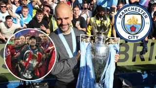 'I Would Like The Champions League But The League Is What Makes The Players Follow You,' Says Pep Guardiola