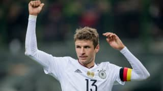 Three Premier League Clubs Tried To Sign Thomas Muller, This Summer