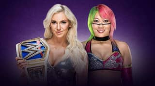 Charlotte Flair Hails Wrestlemania Clash With Asuka As 'Match Of My Career'