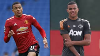 Manchester United Send Warning To Mason Greenwood Over 'Discipline Breaches'