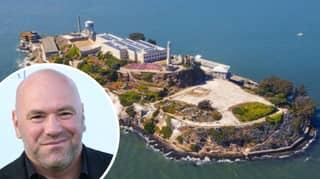 Dana White Reveals Target Start Date For 'Fight Island'