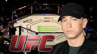 There's A Fascinating Theory That 'The Eminem Curse' Is Happening In MMA