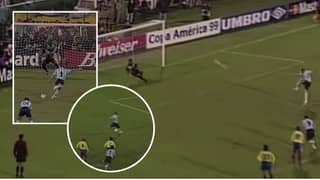 Argentina Player Is In Guinness Book Of World Records For Missing Three Penalties In One Game