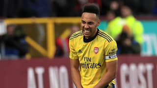 Arsenal Offered Player In Swap Deal For Pierre-Emerick Aubameyang