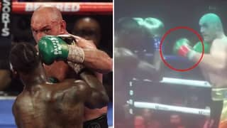 The Huge Flaw In Tyson Fury's Glove Conspiracy Theory Revealed