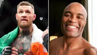 Betting Odds For Conor McGregor vs Anderson Silva Superfight Have Been Released