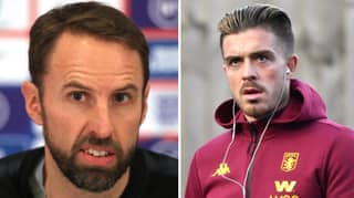 Jack Grealish Likes Tweet After Being Overlooked In Gareth Southgate's England Squad