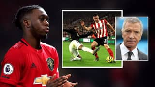 Graeme Souness Claims Manchester United's Aaron Wan-Bissaka Is Not Worth £50 Million Transfer Fee