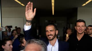 Juventus Identify The Perfect Replacement For Leonardo Bonucci