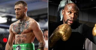 Conor McGregor And Floyd Mayweather Reportedly In Talks Over $1 Billion Rematch