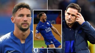 Danny Drinkwater Deletes And Apologises For Instagram Post After Frank Lampard's Sacking