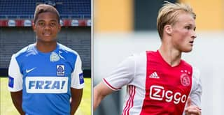 A Selection Of Wonderkids You've Probably Never Heard Of