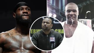 Roy Jones Jr Brutally Ends Deontay Wilder And Mike Tyson Comparison Once And For All