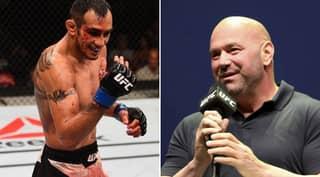 Dana White Confirms UFC Will Hold 'Three Cards In Eight Days' Amid Coronavirus Pandemic