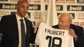 Julien Faubert To Real Madrid Is Still The Most Bizarre Transfer Ever