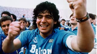 Napoli Name Their Stadium 'Stadio Diego Armando Maradona' After Football Legend's Tragic Passing