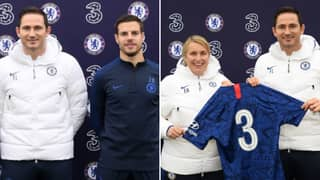 Chelsea Brutally Mocked For 'New Signing' Twitter Announcement