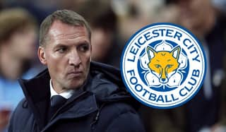 Brendan Rodgers Confirms Three Leicester Players Are In Self-Isolation