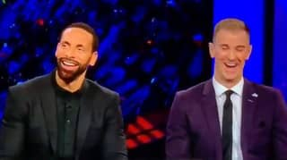 Rio Ferdinand Savagely Trolls Manchester City During The Build-Up To Real Madrid Game