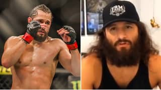 "Jorge Masvidal Teases UFC Super-Fight: ""A Hundred Percent"" Interested"