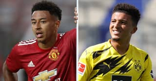 Manchester United To Fund Jadon Sancho Deal By Selling Six Players But Not Jesse Lingard