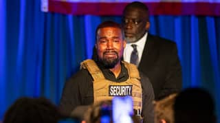 """Kanye West Once Called Sam Burgess A """"Poor Person"""" On a Night Out With Russell Crowe"""