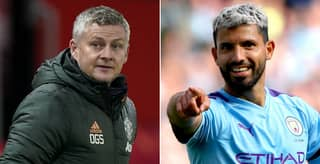 Manchester United Legend Says Club Should Make Audacious Summer Move For Sergio Aguero