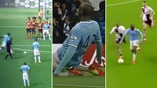 Yaya Toure Highlights Video From 2013/14 Shows His Incredible Season