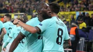 Inter Milan vs Barcelona: LIVE Stream And TV Channel Info