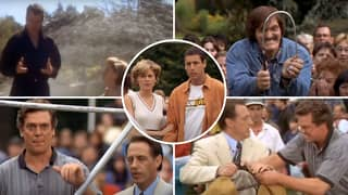 25 Years Ago, Happy Gilmore Defeated Shooter McGavin To Win The Tour Championship