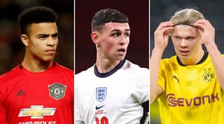 Man Utd and Arsenal Aces Among Top Ten Player Value Increases 2020