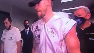 Callum Smith Left With 'Popeye' Arm Injury After Canelo Alvarez Defeat