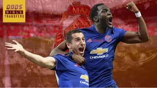 Bookies Suspend Betting On Lukaku To United