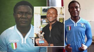What Happened To Lazio's Joseph Minala - The 17-Year-Old Thought To Be 42