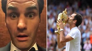Roger Federer Details His Wild Drunken Celebrations After Wimbledon Victory
