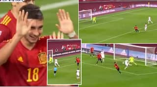 Spain Thrash Germany 6-0 As Ferran Torres Scores Sensational Hat-Trick