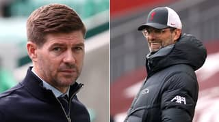 'Steven Gerrard Not Yet Ready For Liverpool Who Are On A Different Spectrum To Rangers'