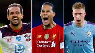 SPORTbible Pick Their Premier League Teams Of The Season