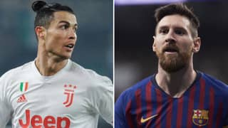 Lionel Messi And Cristiano Ronaldo Both Reveal The Toughest Opponents They've Faced