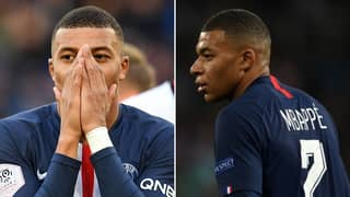 Kylian Mbappe's Transfer Value Could Drop To £30 Million This Summer